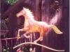 horse-vane